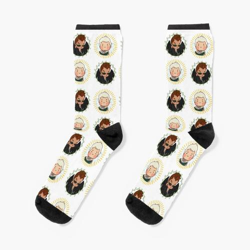 GO Socken 2 Socken