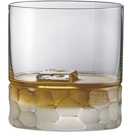 Eisch Whiskyglas Hamilton, (Set, 2 tlg.), handgefertigt, bleifrei farblos Kristallgläser Gläser Glaswaren Haushaltswaren