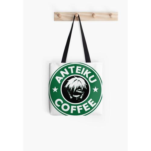 Anteiku-Kaffee Tasche