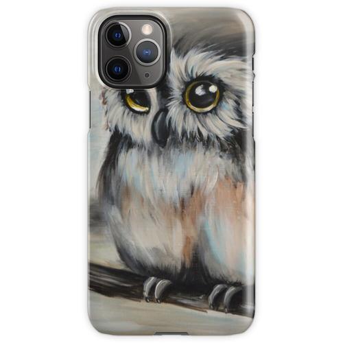 Steinkauz / Steinkauz iPhone 11 Pro Handyhülle