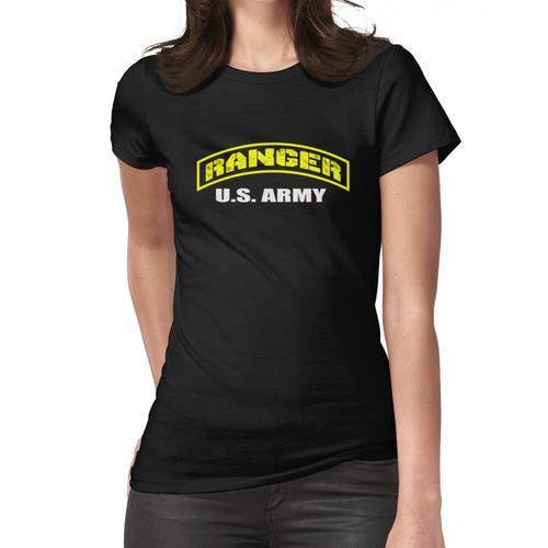 Ranger uns Armeehemd Frauen T-Shirt