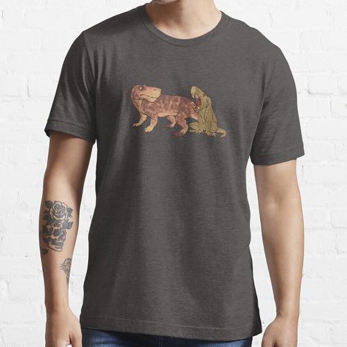 Gorgonopside Essential T-Shirt