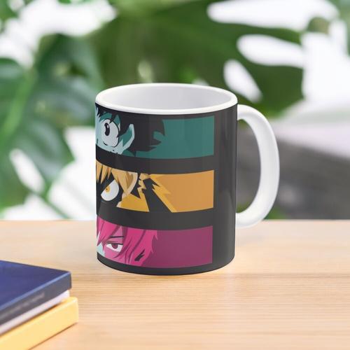 Plus Ultra Mug