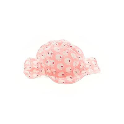 Assorted Brands Sun Hat: Pink Fl...