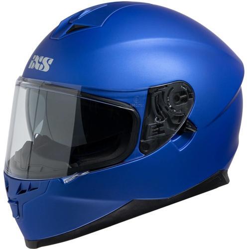 IXS 1100 1.0 Intergralhelm, blau, Größe M