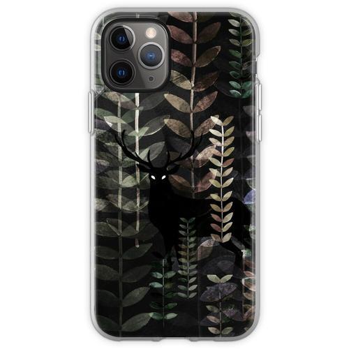 Glaswald Flexible Hülle für iPhone 11 Pro