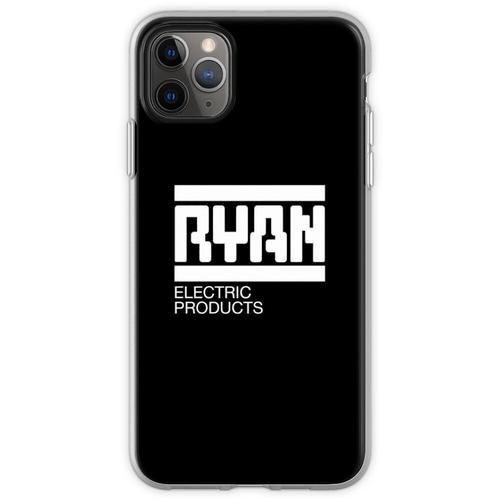 Ryan elektrische Produkte (The Stone Tape) Flexible Hülle für iPhone 11 Pro Max