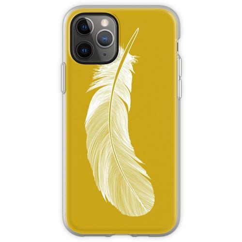 Jacks Federn Flexible Hülle für iPhone 11 Pro