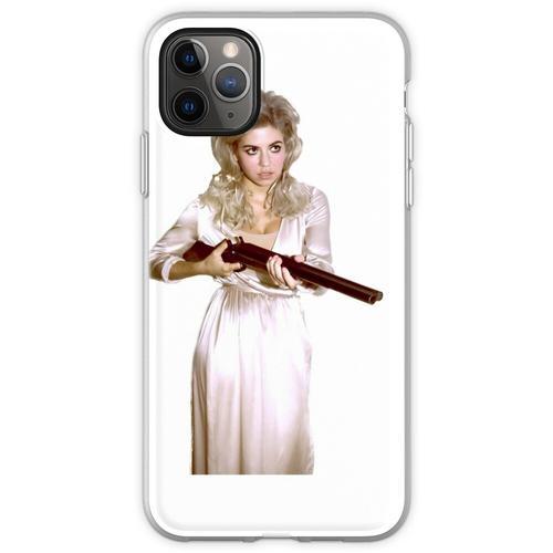 HOMEWECKER Flexible Hülle für iPhone 11 Pro Max