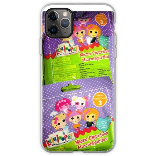 Lalaloopsy Sucht Flexible Hülle für iPhone 11 Pro Max
