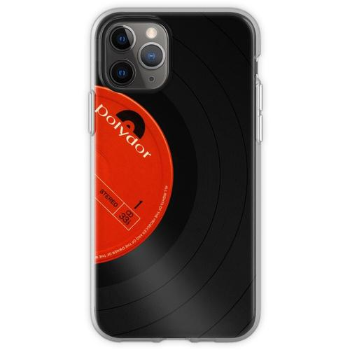 Polydor LP Flexible Hülle für iPhone 11 Pro