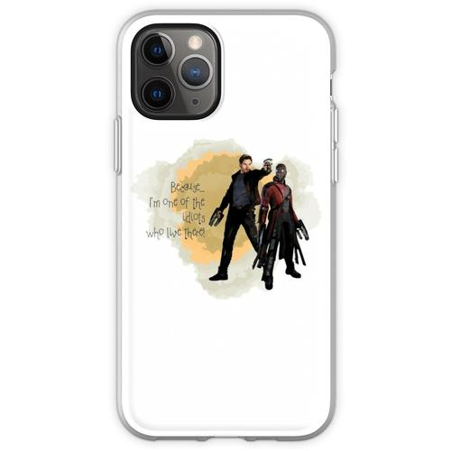 Starlord Flexible Hülle für iPhone 11 Pro