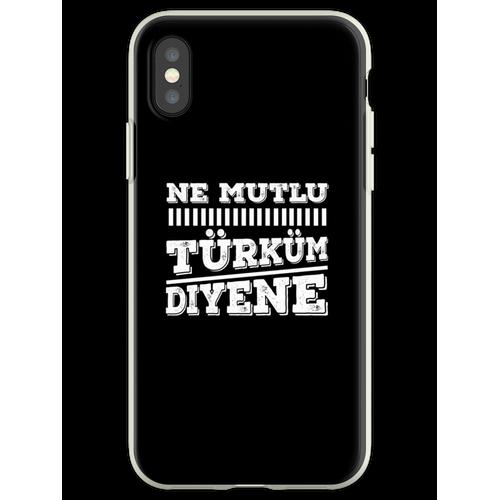 Türkei Türkei Türkei Türkei Türkei Türkei Türkei Flexible Hülle für iPhone XS
