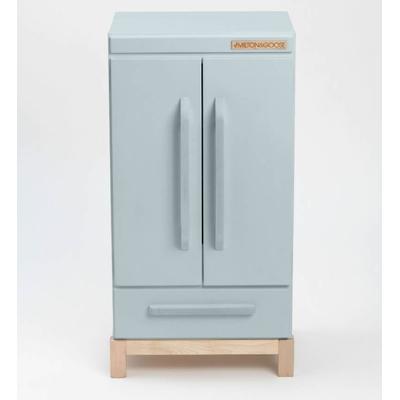 Milton & Goose Refrigerator - Gray