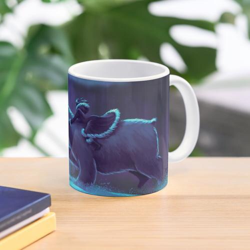 His Dark Materials - Fan Art Mug