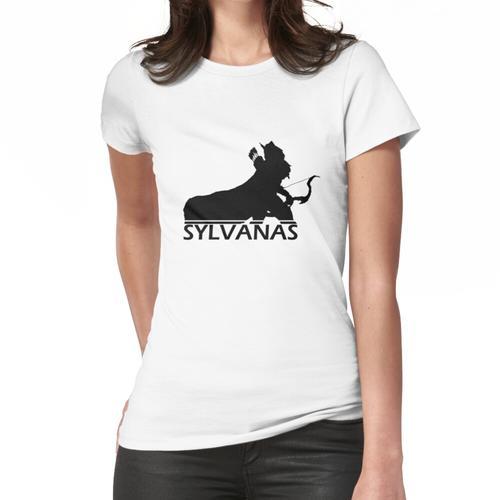 SYLVANAS - WOW Frauen T-Shirt