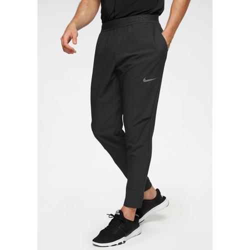 Nike Trainingshose Flex Men's Training Pants schwarz Herren Hosen