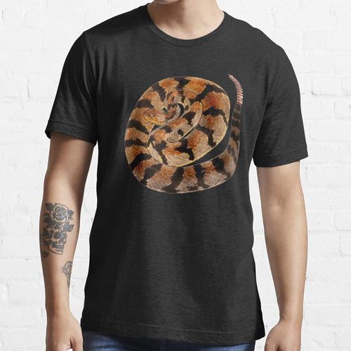 Gefahrgut Essential T-Shirt