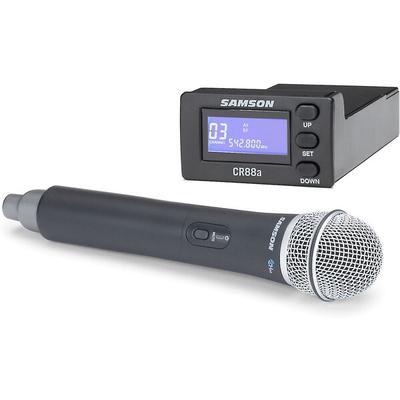 Samson Concert 88 Module Handheld Mic D Band for X310/X312