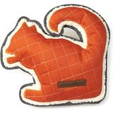 Eddie Bauer Squirrel Plush Dog Toy