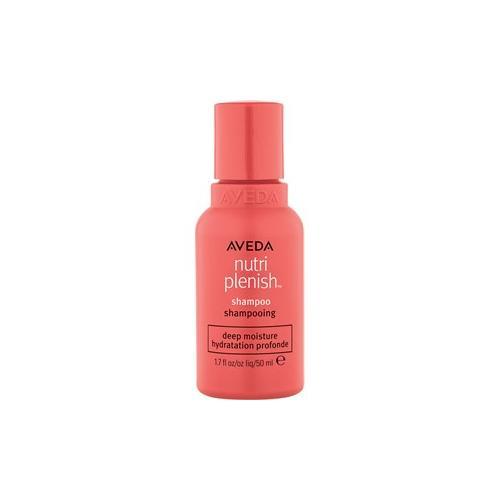 Aveda Hair Care Shampoo Nutri Plenish Deep Moisture Shampoo 250 ml