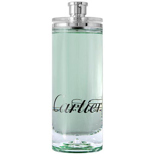 Cartier Eau De Cartier Concentree Eau de Toilette 200 ml