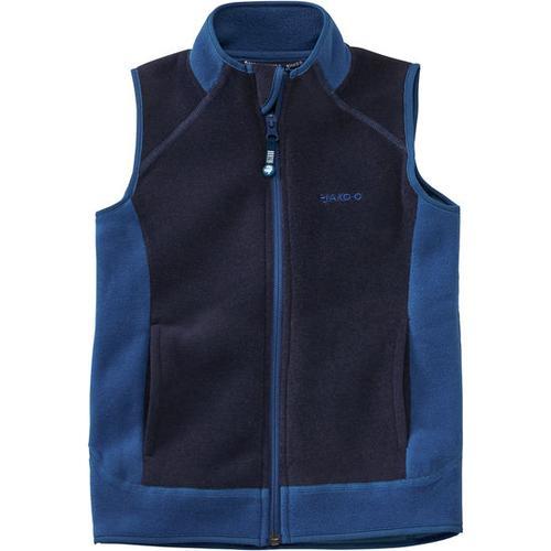 Fleece-Weste Polartec®, blau, Gr. 152/158