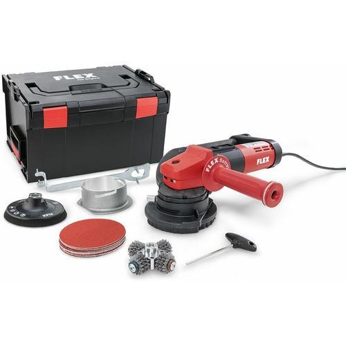 Flex RETECFLEX, das Universalwerkzeug zum Sanieren, Renovieren und Modernisieren - 369217