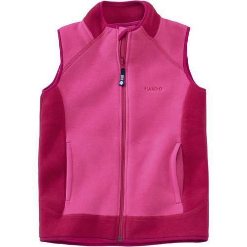 Fleece-Weste Polartec®, pink, Gr. 116/122