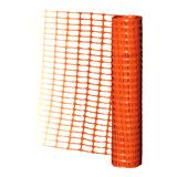 Grillage signalisation orange 1 ...