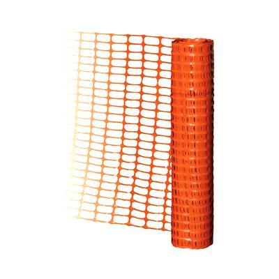 Grillage signalisation orange 1 x 50m - TN100