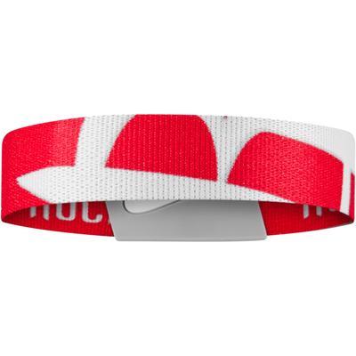 """""""Nike Houston Rockets Baller Band Bracelet"""""""