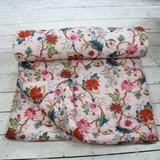 Powell Craft - Pink Floral Print...