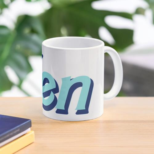 Ken, couples, couple, his and hers, barbie, barbie and ken Mug