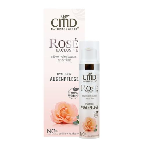 CMD Naturkosmetik Augencreme 15ml