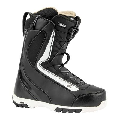 Nitro Damen Snowboard Softschuhe...