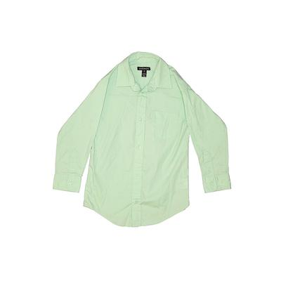 George Long Sleeve Button Down S...