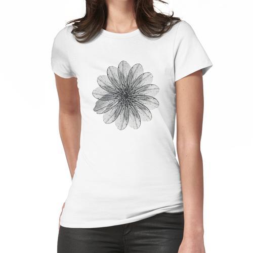 Drosophila Wings Frauen T-Shirt