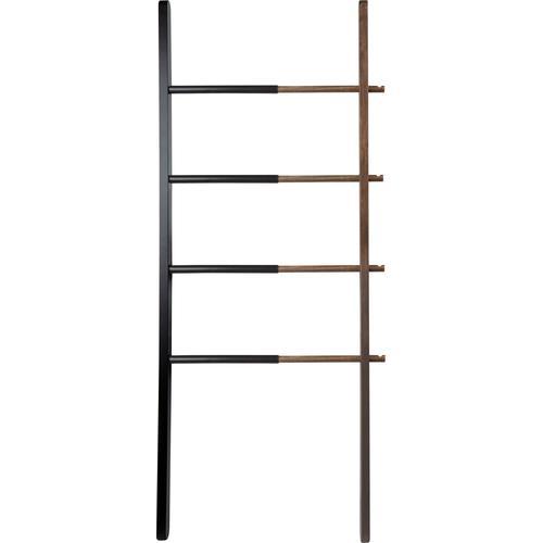 Umbra Dekoleiter Hub Ladder schwarz Leiterregale Weitere Regale