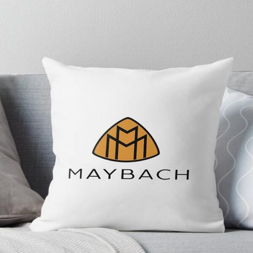 Maybach-Logo Kissen