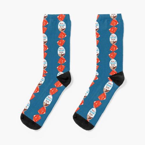 Schokobons Kinder Socken