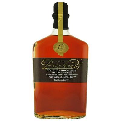 Prichard's Bourbon Double Chocolate 750ml