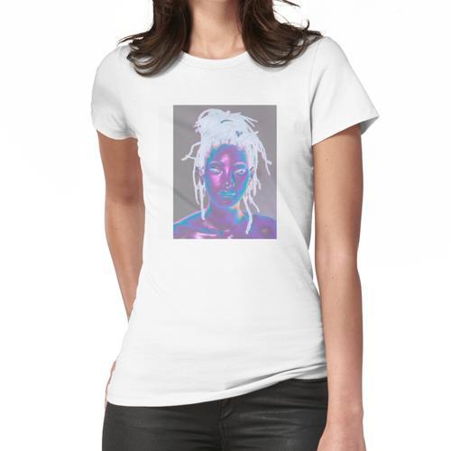 Weide - Weide Frauen T-Shirt