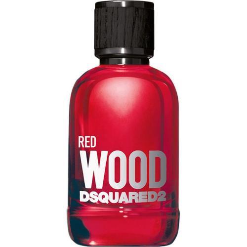 Dsquared² Red Wood Eau de Toilette (EdT) 100 ml Parfüm