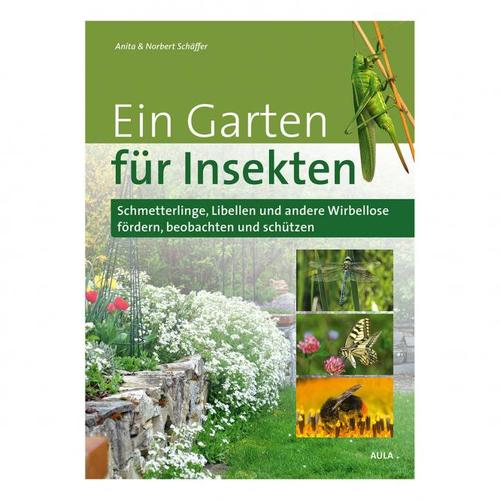 Ein Garten für Insekten