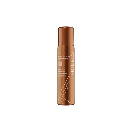 ARTDECO Pflege Selbstbräuner Spray On Leg Foundation Nr. 7 Natural Tan 100 ml