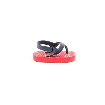 Old Navy Sandals: Red Shoes - Si...