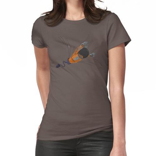 Vacuum of Space Frauen T-Shirt