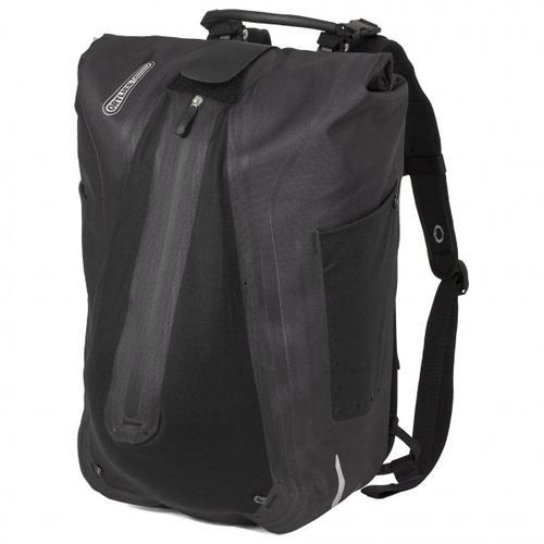 Ortlieb - Vario QL2.1 - Gepäckträgertasche Gr 23 l schwarz