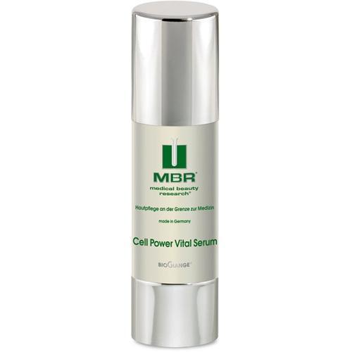 MBR BioChange Cell Power Vital Serum 50 ml Gesichtsserum